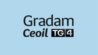 Grad Ceoil TG4